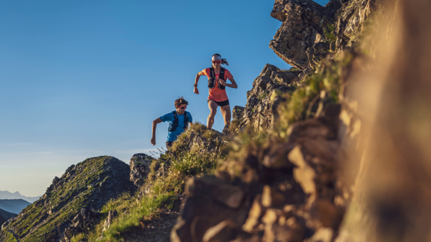 Trailrunning in Davos Klosters