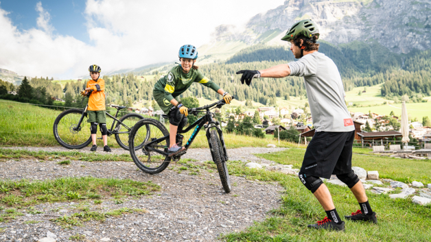 LAAX School – Bike School